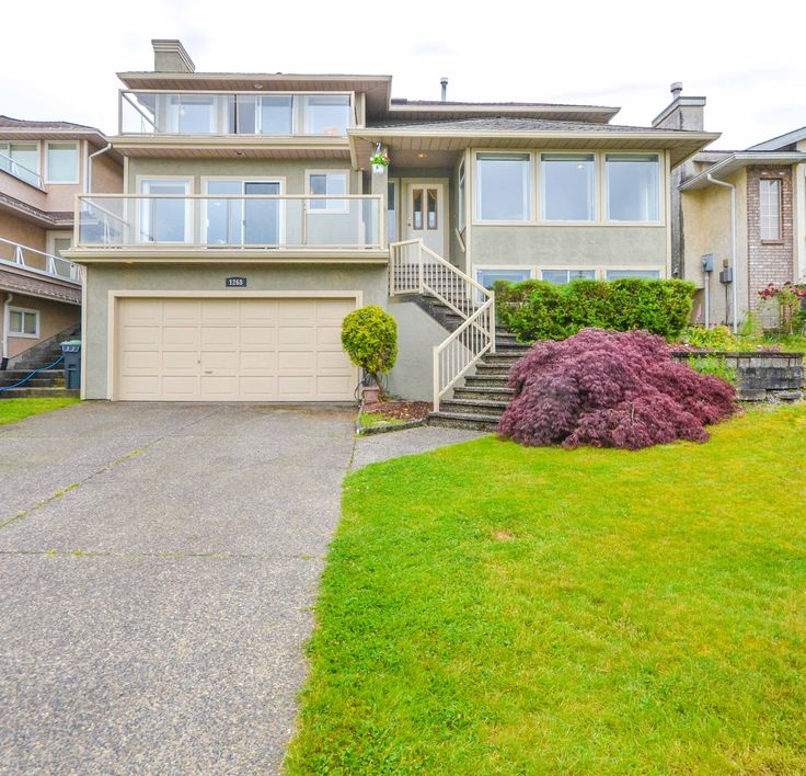 SOLD Click on the image and take a 3D virtual tour through this Citadel, Port Coquitlam home! 1268 Dewar Way Further REDUCED ***$1,119,000***
