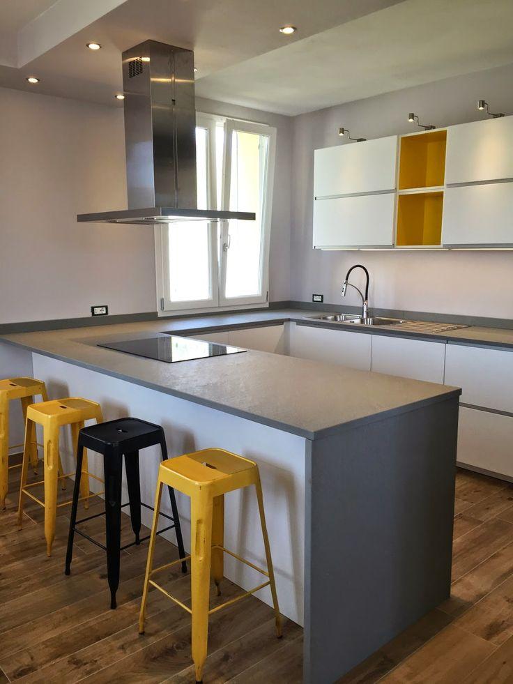 Oltre 25 fantastiche idee su cucina ikea su pinterest for Kitchen cabinets regina