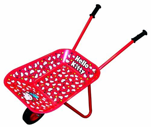 9 best hello kitty gardening tools images on pinterest for Gardening tools list 94