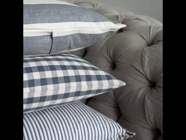 Village Green Storrington, have some stunning Cushions.