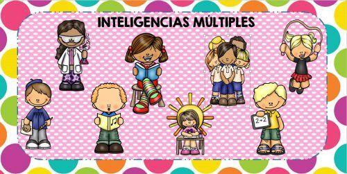 Las Inteligencias Múltiples en el aula de Educación Infantil