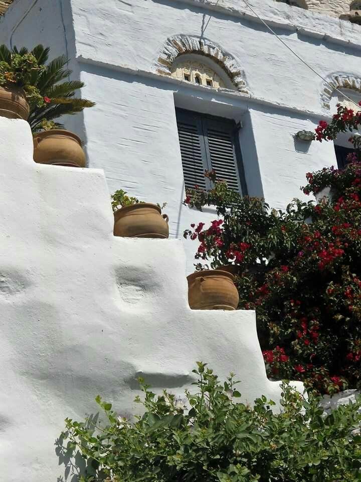 Tinos Isl, Greece