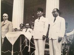 Ini 28 foto awal kemerdekaan yang belum banyak terpublikasi