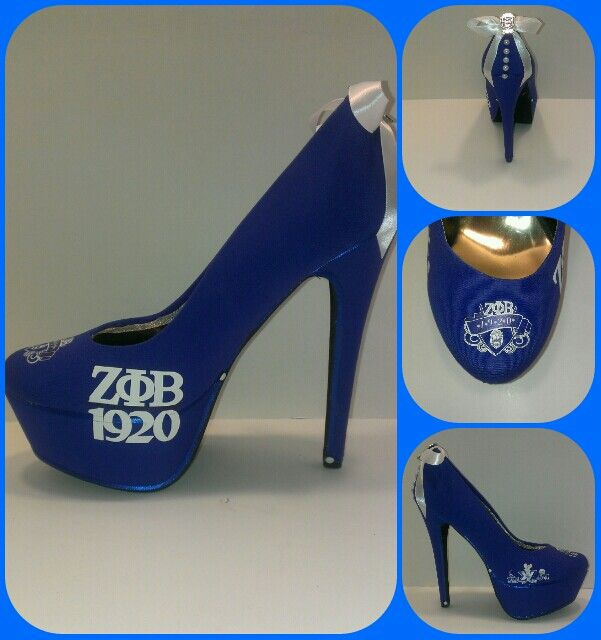 My Zeta Pumps
