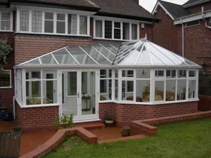 Fabulous With many unique designs of conservatory it can be a difficult decision choosing one that