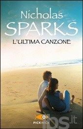 L' ultima canzone, Nicholas Sparks