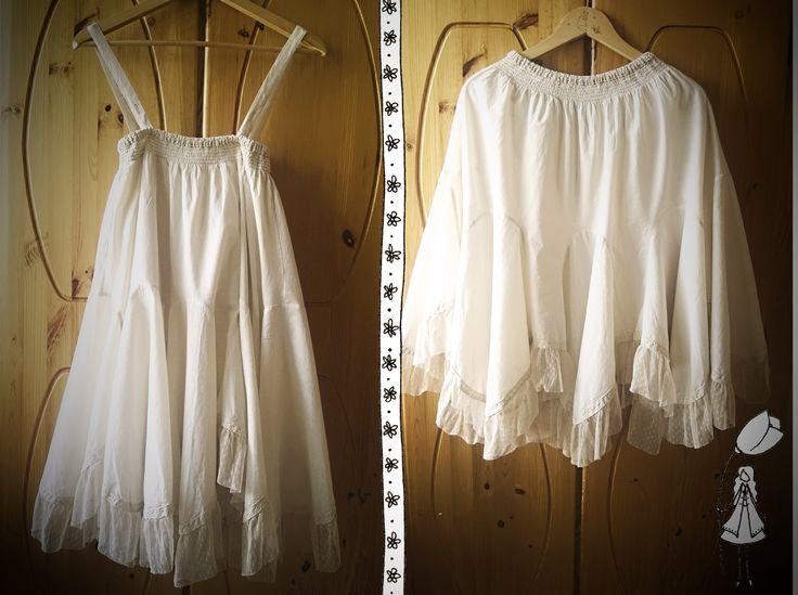 Sukienka, czy spódnica? Sama zadecyduj ;)