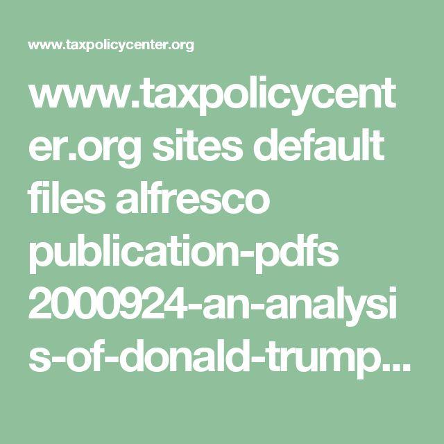 sites default files publication analysis donald trumps revised plan