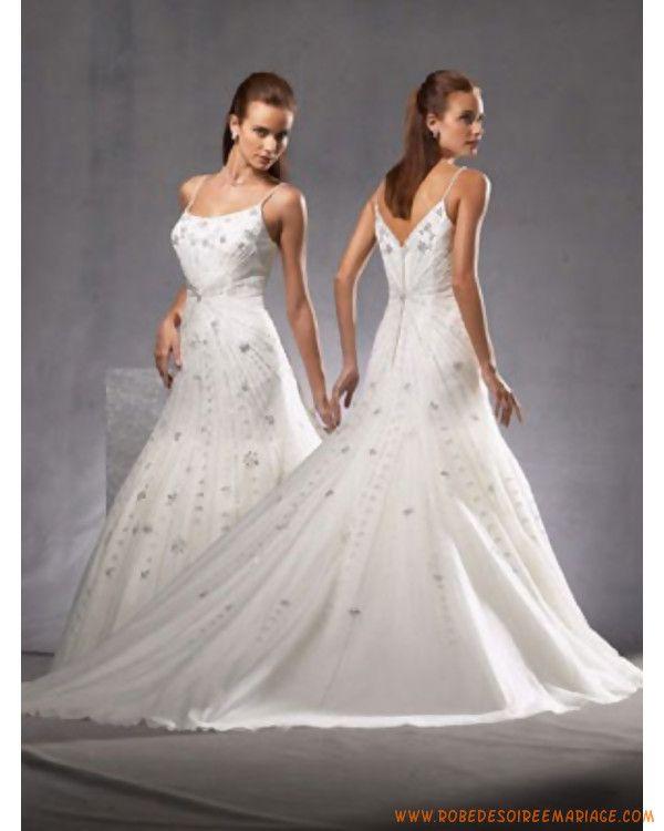 ... robe de mariée pas cher paris  Pinterest  Belle, Empire and Robes