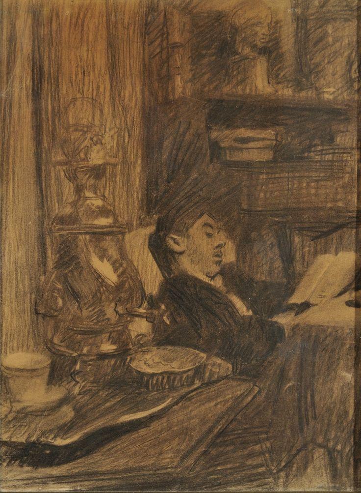 Károly Ferenczy (1862–1917). Valer , 1902