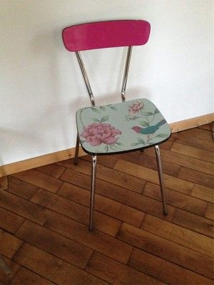 25 best ideas about chaise formica on pinterest table for Chaise formica