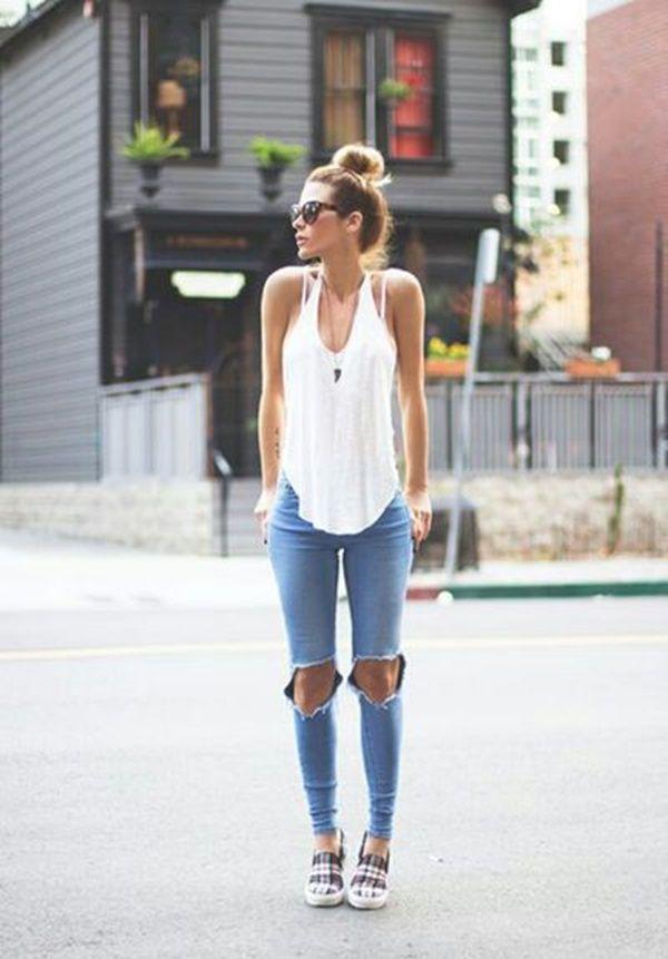 40 Pretty Teen Fashion Outfits   http://stylishwife.com/2014/11/pretty-teen-fashion-outfits.html