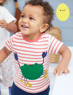 I've spotted this @BodenClothing Seaside T-shirt