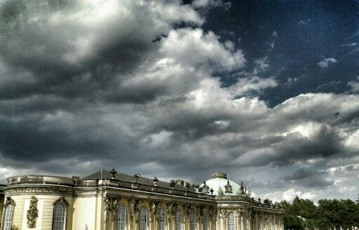 #Berlin #Potsdam #germany #beautiful