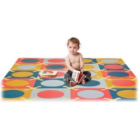 Or something similar for Anderson on the basement floor