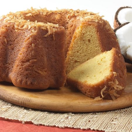 Authentic Tortuga Rum Cake Recipe