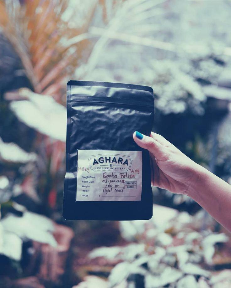 Yuk kita seduh dulu barang mevvah ini.  # #kopi #coffee #coffeetime