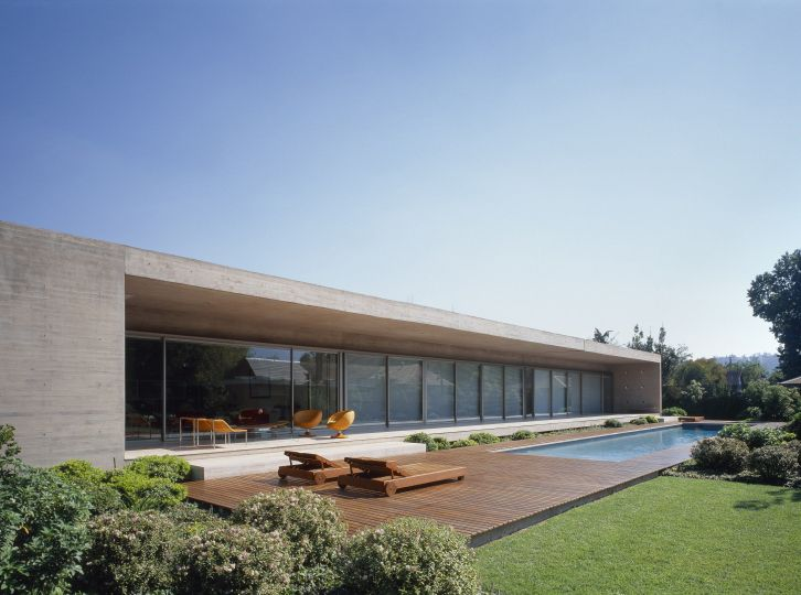 Casa Viejo / Mathias Klotz