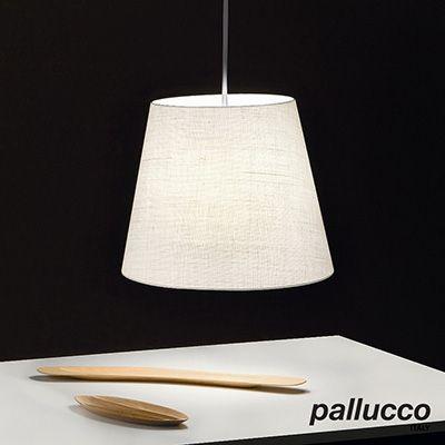 Pallucco Gilda Jute Organic Pendant Light | MetropolitanDecor.com