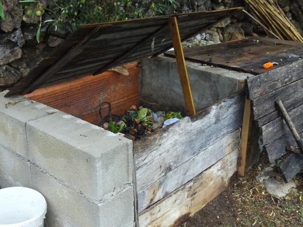 423 Best Images About Pallet Compost Bin On Pinterest