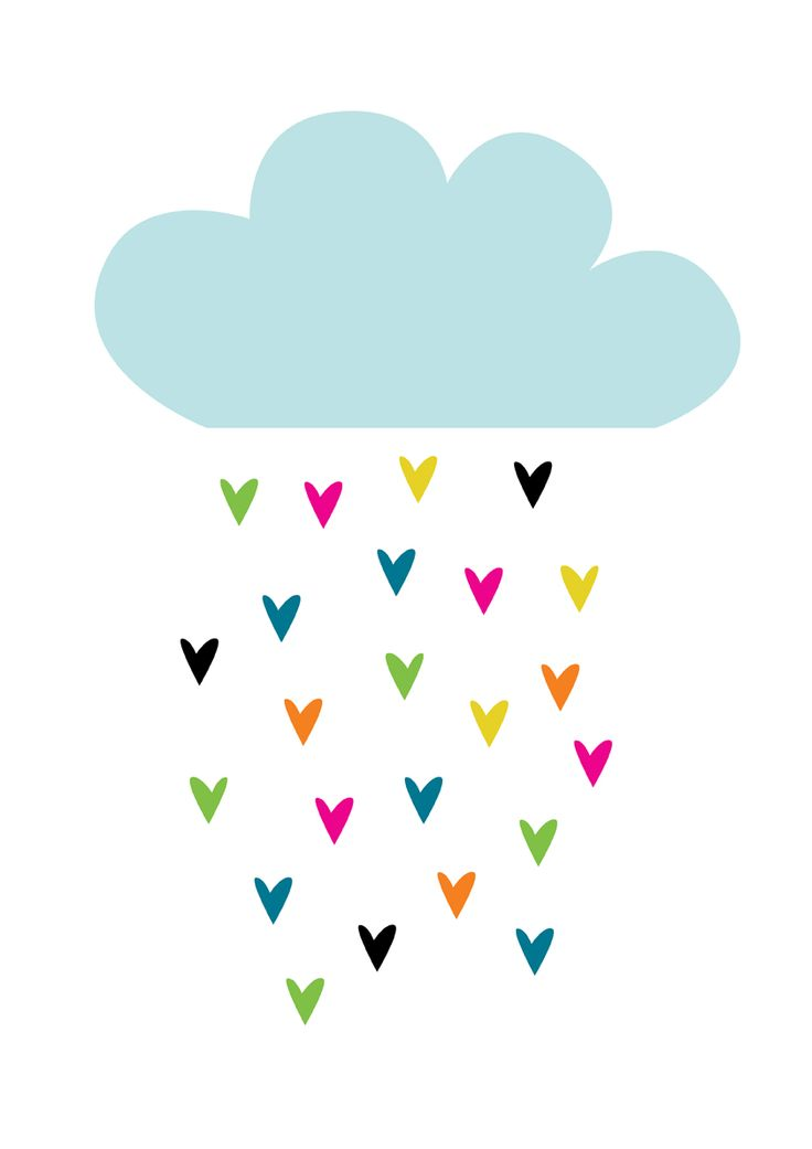 Regnende Liebe