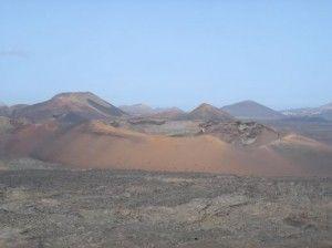 Histórico de erupciones en las Islas Canarias - canariastour.es
