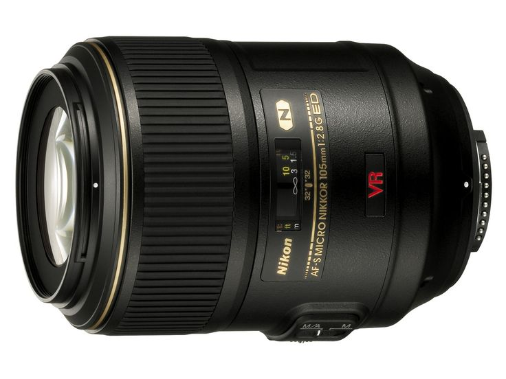 105mm 2.8. Only good for one thing, but essential as all hell