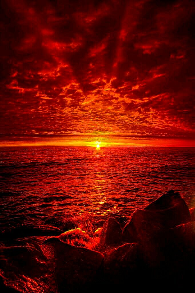 Pin By Nicole Allen On Sunset In 2020 Sunset Pictures Sunset Photography Amazing Sunsets