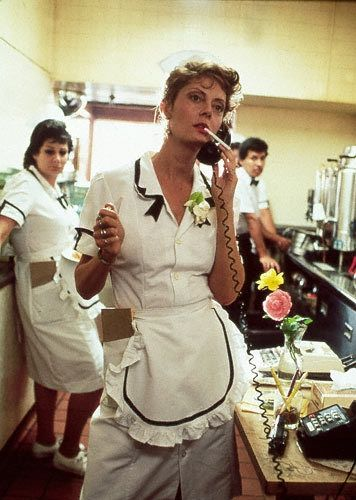 Susan Sarandon como Louise (1991), de Ridley Scott, Thelma & Louise
