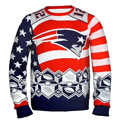 Nfl 2014 Player Jersey Ugly Christmas Sweater Pick Team