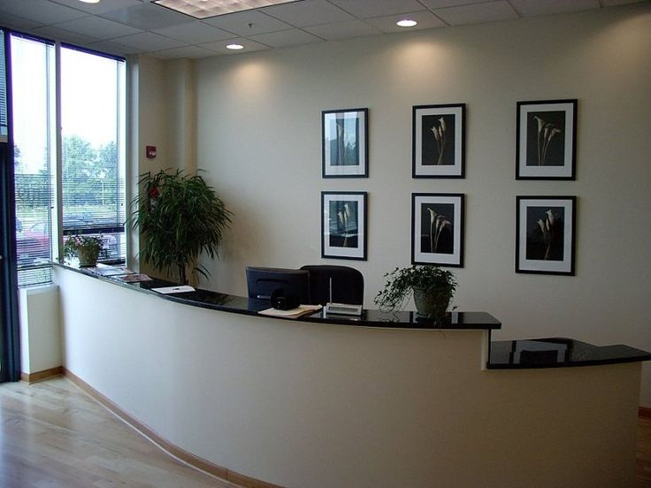 Dental Office Design By Ergonomics