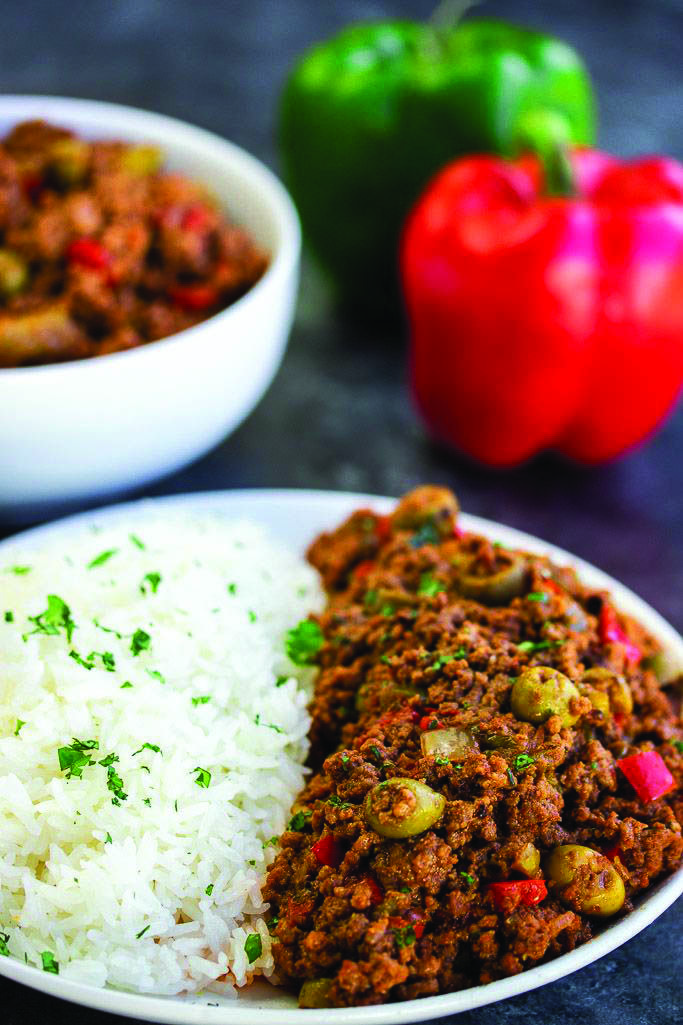 Quick And Healthy Ground Beef Recipes Without Tomato Just On I Healthy Recipes Ideas Beef Recipes Ground Beef Recipes Boricua Recipes