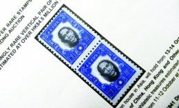 Collectors of Rare Stamps: Background & Information
