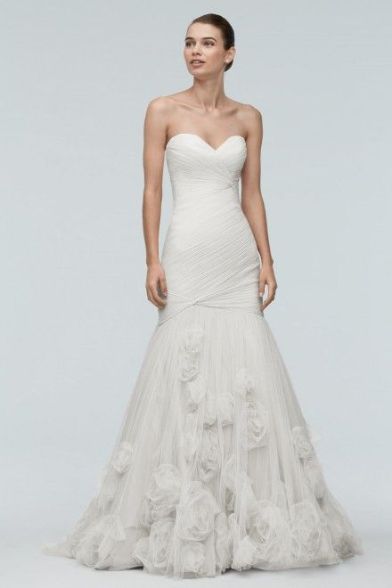 Watters Brides Starla Gown