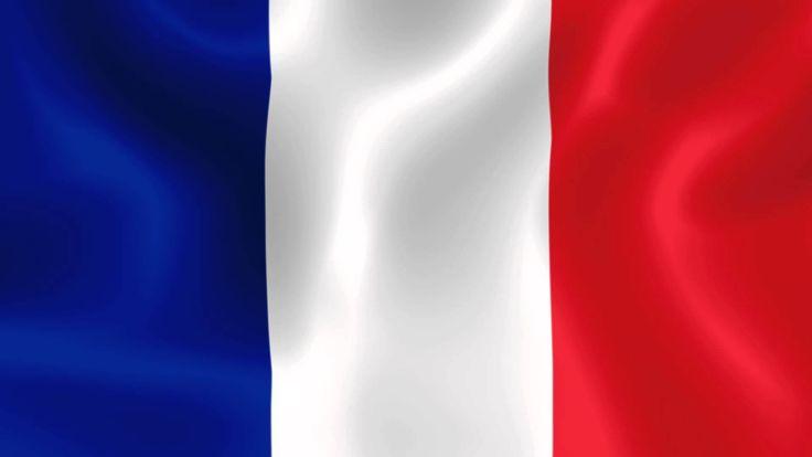 France National Anthem - La Marseillaise (Instrumental)