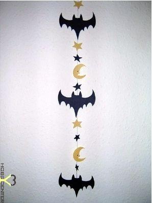 Kreatív ötletek Halloweenra: HALLOWEEN DEkORÁCIÓ    http://www.hobbycenter.hu/Unnepek/halloween-dekoracio.html