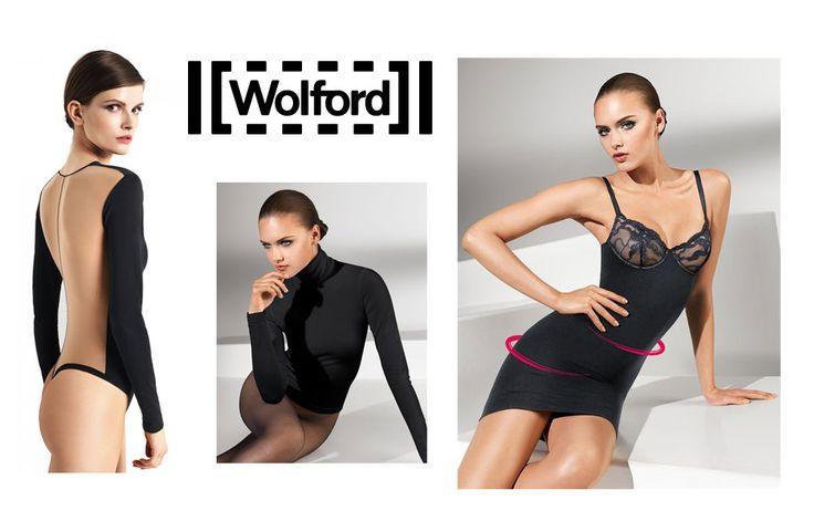 1950'den bugüne kadar kadınlara sihirli bir güç gibi gelen Wolford'la tanışmış mıydınız? Wolford 1950 yılında kurulan köklü bir Avusturya markası.