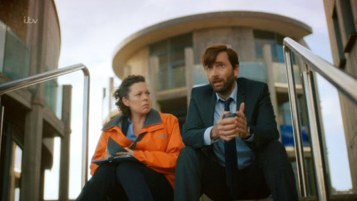 BROADCHURCH: Episode 8 Review - Penance