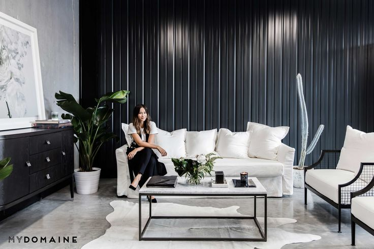 See inside Gritty Pretty's new HQ: http://grittypretty.com/style/office-tour-gritty-pretty-headquarters/