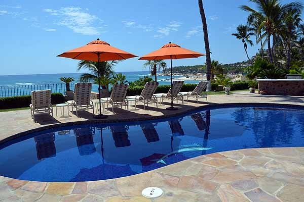 Villa Corazon es del Mar - Palmilla Beach Front Villa