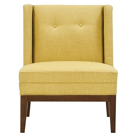 Astrid Chair in Lemongrass from Freedom Furniture