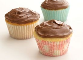 Healthy Baking Tips and Low-Fat Substitutions