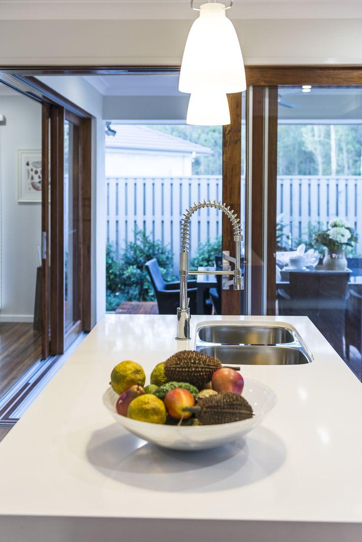 #Decor #interior #design #inspiration from Ausbuild Attwood display home. www.ausbuild.com.au