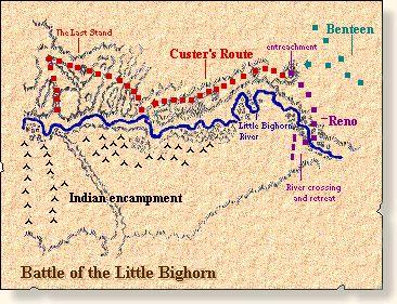 25 Best Ideas About Battle Of Little Bighorn On Pinterest