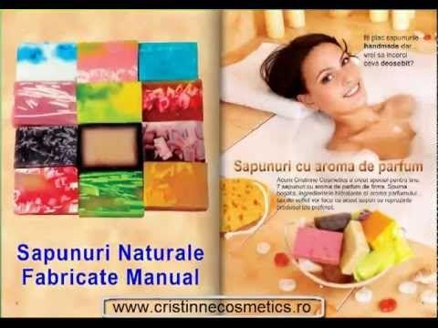 catalog Cristinne Cosmetics toamna-iarna 2011
