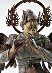 迦楼羅王(かるらおう)