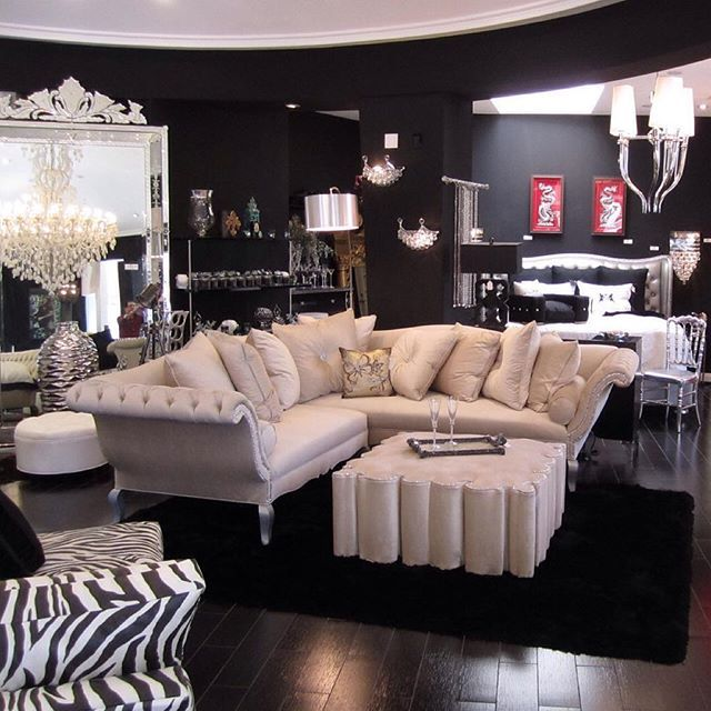 Find This Pin And More On Luxury U0026 Glam Furniture U0026 Room Designs By  Tucsontiffany.