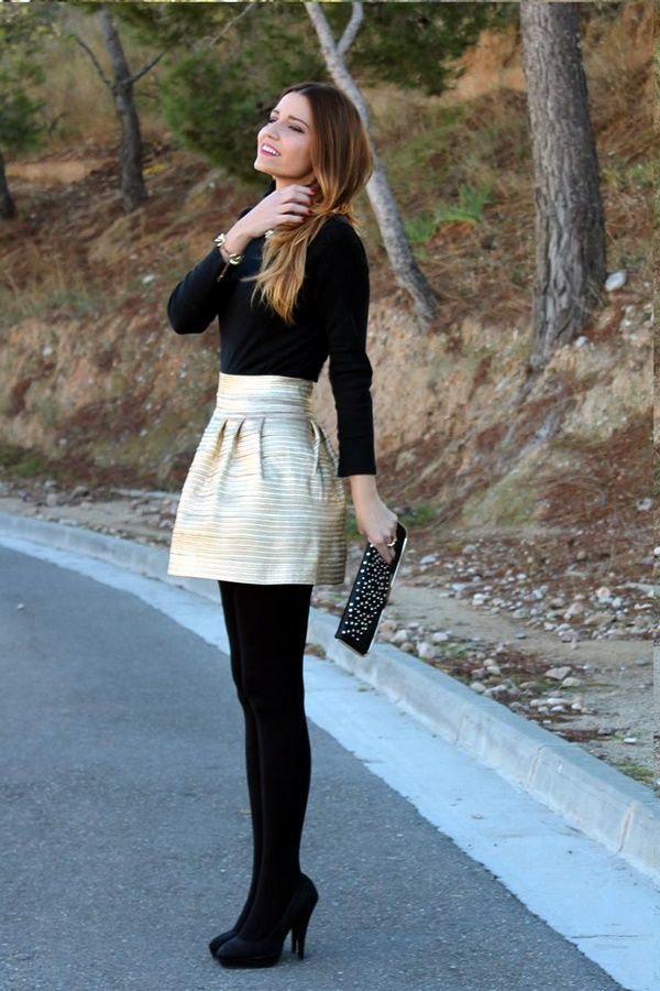 Must Wear fall outfits with boots (19)                                                                                                                                                                                 More