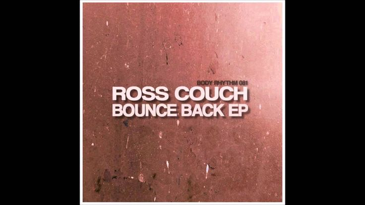 Ross Couch - Burning Up (Original Mix)