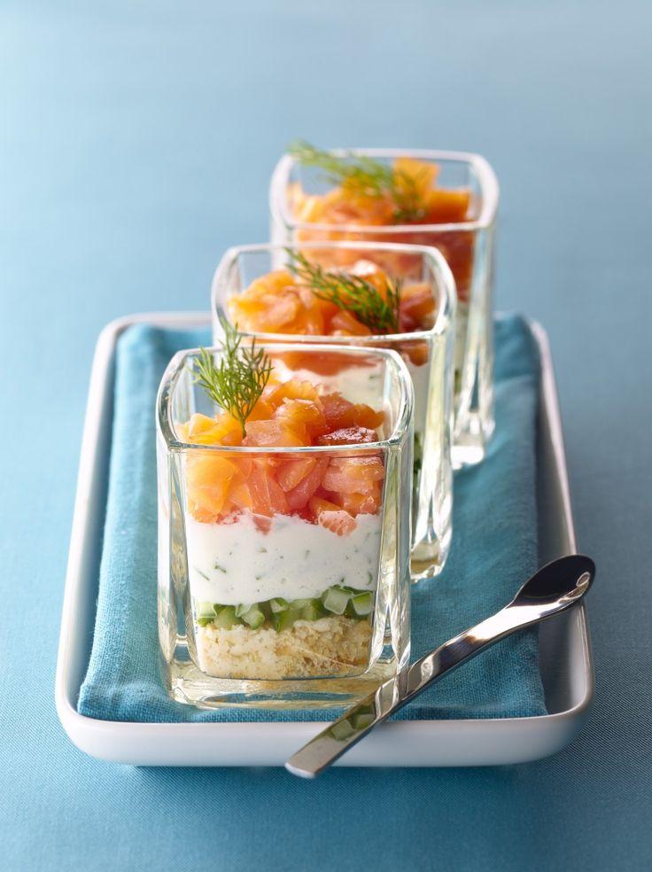 Concombre saumon tuc